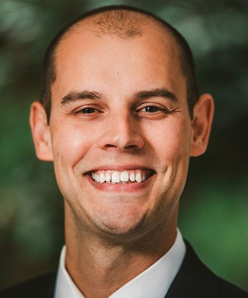 Zach Griep